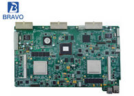 Modular Development DSP Main Board Mudah Arsitektur Digital Head End