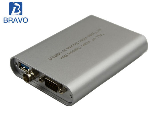 BWFCPC - 8413 USB Video Capture Box, Gratis Driver HD USB 3.0 Capture